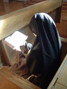Contemplative Life - Poor Clare Nuns of Santa Barbara